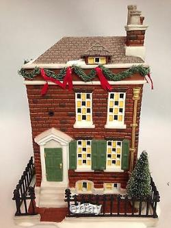 Depart 56 The Dickens' Village Series Dickens' Birthplace #56.58710 New In Box