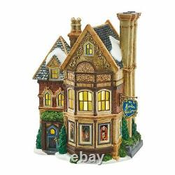 Department 56 Dickens Christmas Village The London Gallery 4050929