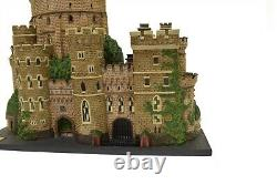 Department 56 Dickens Village 2004 Windsor Castle 58720