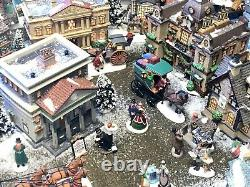Department 56 Dickens Village Collection 1984-2015, 264 houses & accessories