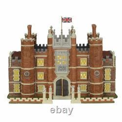 Department 56 Dickens' Village, Hampton Palace Court (6000581)