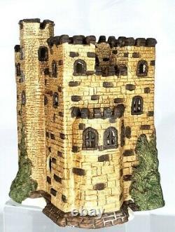 Department 56 Dickens Village Kenilworth Castle #59161 Rare