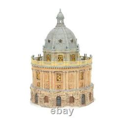Department 56 Dickens Village Oxford's Radcliffe Camera 6005397 New For 2021