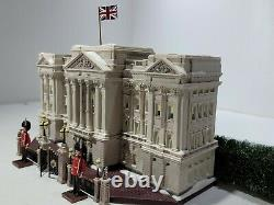 Department 56 Historical Landmark Series Buckingham Palace Collectors Edition