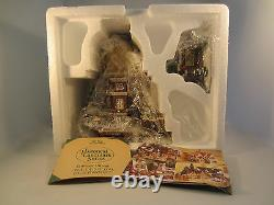 Department 56 Old Royal Observatory Gold Dome RARE