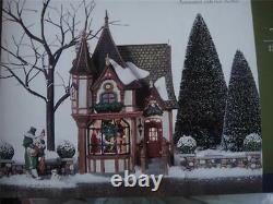 Dept 56 1 Royal Tree Court Dickens Village Series 56.58506
