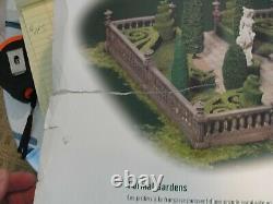 Dept 56 Dickens Formal Gardens 56.58551