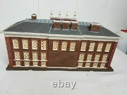 Dept 56 Dickens Village Historical Landmark Series 58309 KENSINGTON PALACE W BOX