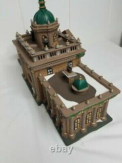 Dept 56 Dickens Village Ramsford Palace #5281/27,500 #58336