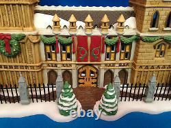 Dept 56 Dickens' Village Series Big Ben #58341 Historical Landmark Series New