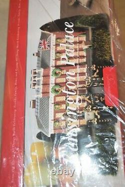 Dept 56 Dickens' Village Series Special Edition Kensington Palace Brand New