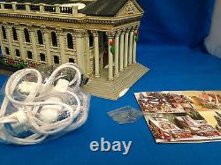 Dept 56 Dickens' Village St. Martin-in-the-fields Church #56.58471 New In Box