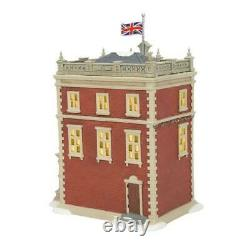 Dept 56 ROYAL CORPS OF DRUMS Dickens Village 6007591 Department 56 NEW 2021
