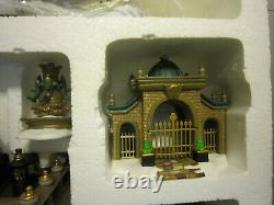 Dept. 56 Ramsford Palace Limited Edition New Never Used