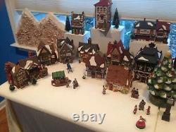 Dept 56 dickens village collection