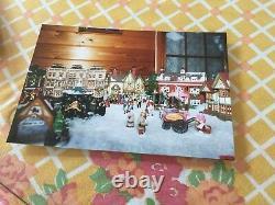 Dickens Christmas Village (dept 56)