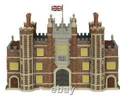 Enesco Department 56 Dickens Village Hampton Court Palace Item# 6000581 NIB