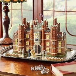 Hampton Court Palace Department 56 Dickens Village Dept NEW 6000581 Lit Building