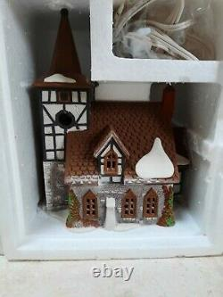 LOT of Dept 56 Heritage Village Collection Dickens' Village Series