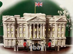 NOS Department 56 Dickens Village Series Buckingham Palace 1 of 12000